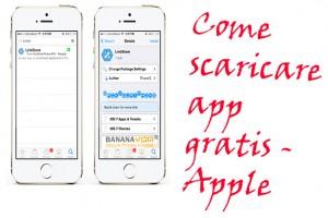 Come scaricare applicazioni gratis – Appstore