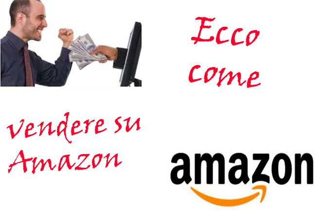 Vendere amazon su ebay